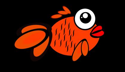 vis goudvis