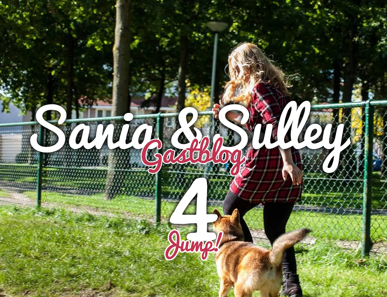 Shibalog Sania en Sulley